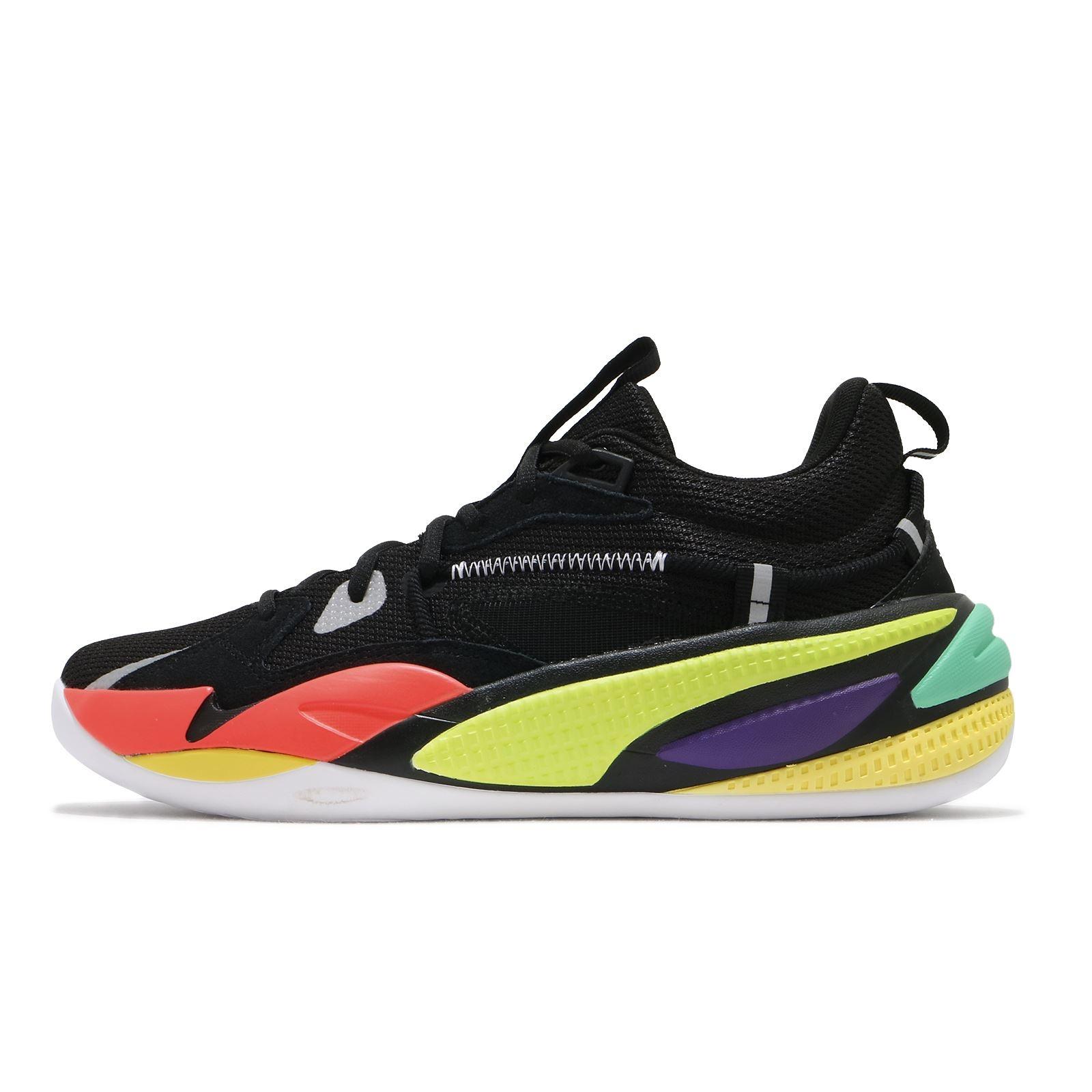 PUMA RS-Dreamer 男 籃球鞋 黑