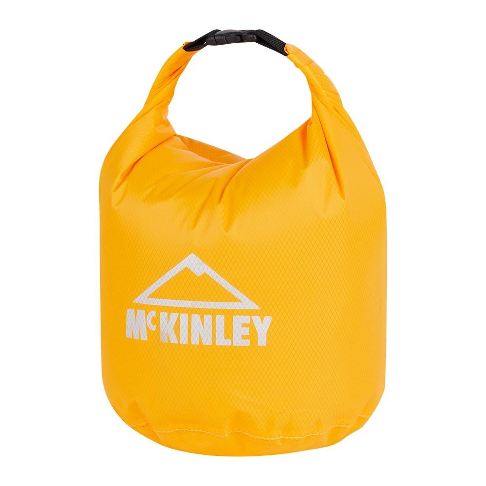MCKINLEY WATERPROOF LIGHTWEIGHT BAG 防水袋 黃