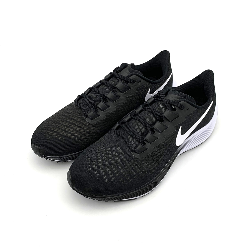 NIKE AIR ZOOM PEGASUS 37 女 慢跑鞋 黑