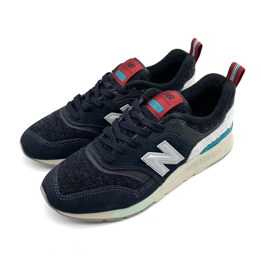 New Balance 997 系列  休閒鞋 男 墨灰