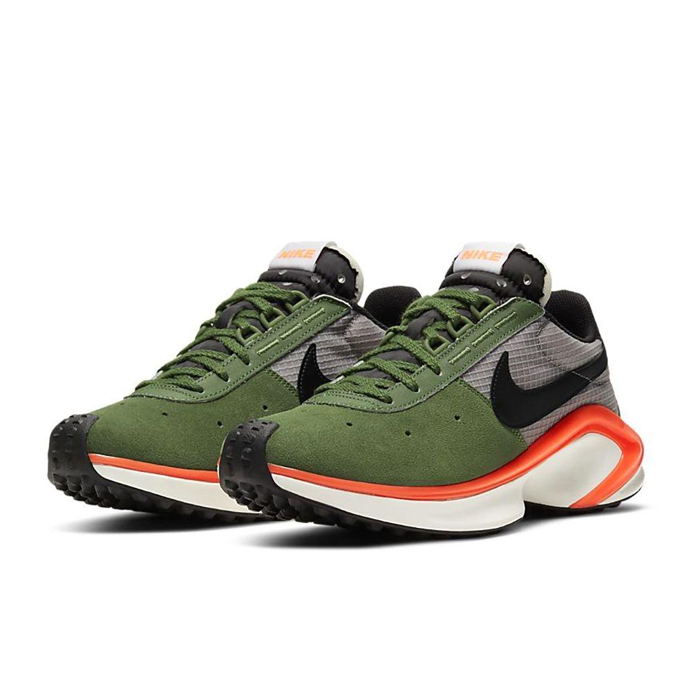 NIKE   D/MS/X WAFFLE 男 休閒鞋 綠