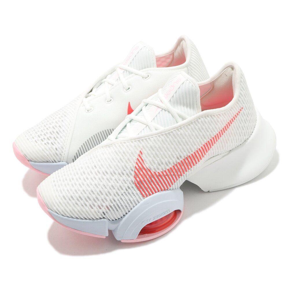 NIKE AIR ZOOM SUPERREP 2 女 訓練鞋 白