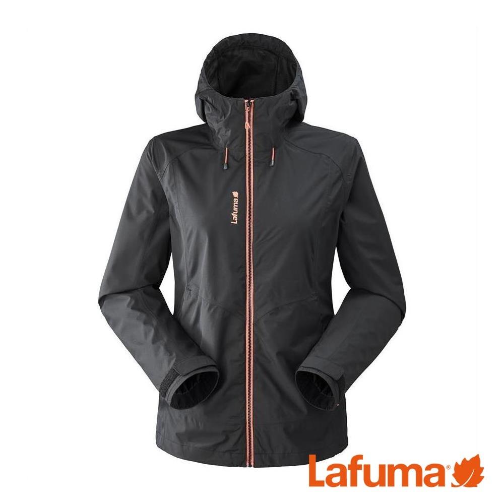 Lafuma SKIM ZIP-IN 女 防水外套 黑色