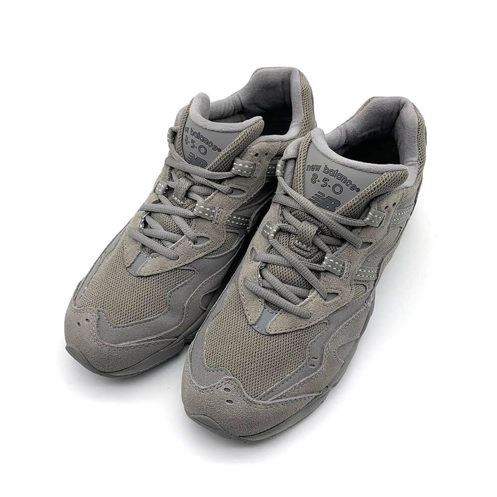 New Balance 850 系列 男 復古休閒鞋 鐵灰