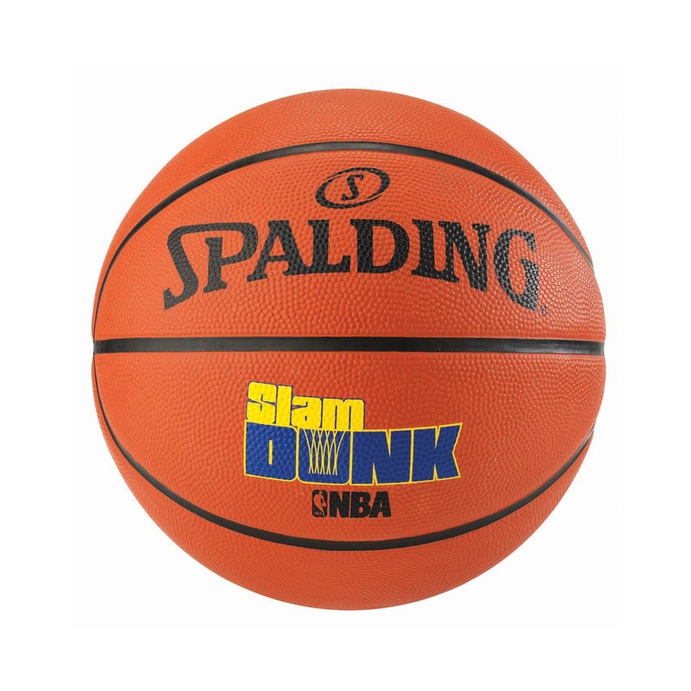 SPALDING 斯伯丁 NBA Slam Dunk 7號籃球