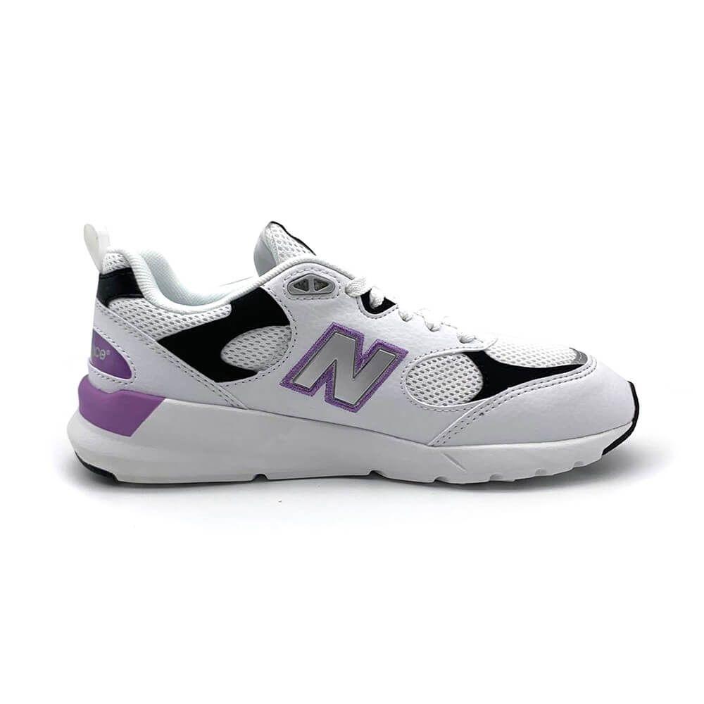 New Balance 109系列 女 休閒鞋 白色